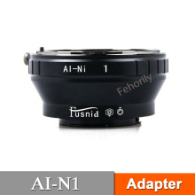AI-N1 Adapter for AI Lens to N1 V1 J1 J2 J3 J4 Mirrorless Camera 8t9 gl080001t0 50 v1