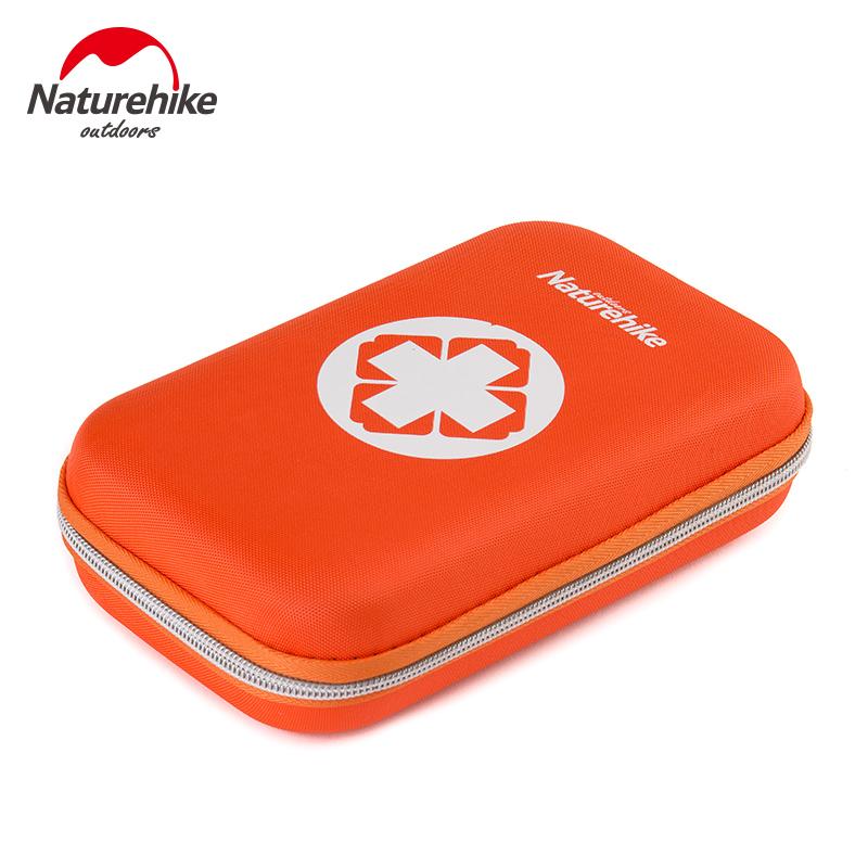 Prix pour Naturehike Portable D'urgence de Plein Air Sac D'urgence Boîte De Kit De Survie Auto-assistance Boîte Équipements SOS Pour Camping Randonnée