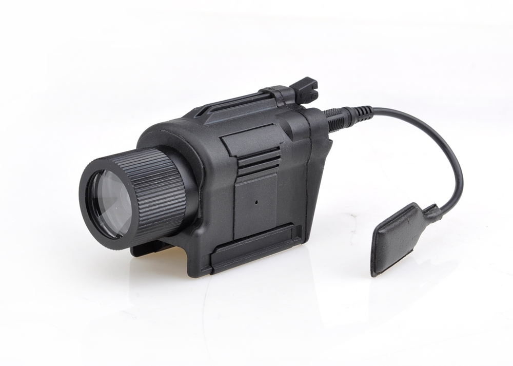 WIPSON Night Evolution Hunting Hiking Climbing Riding USP MkII Light Tactical Flashlight Tactical Torch