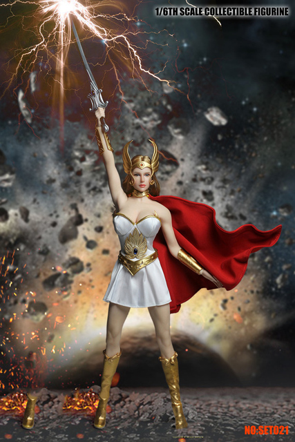 She-Ra action figure