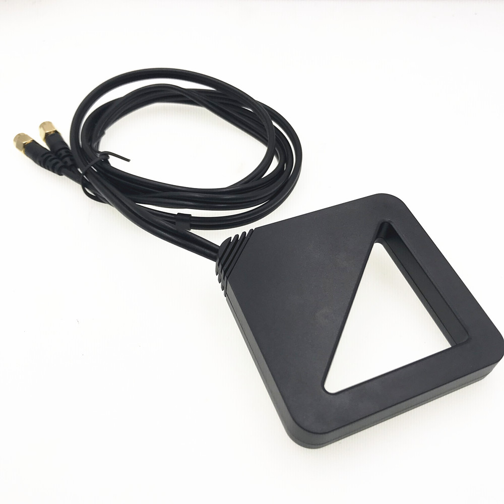External Antenna For Intel 9260 AX200 AC Dual Band Network Card And Wireless Wifi Adapter/Router/AP