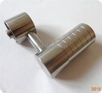 domeless titanium nail gr2 grade female titanium nail