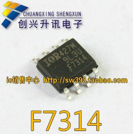 Электродетали F7314 irF7314 /sop8