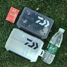 Daiwa рыболовные снасти, коробки для наживки, пластиковые приманки, коробки для ловли нахлыстом, ящик для хранения рыболовных снастей, принадлежности, аксессуары, высокая прочность