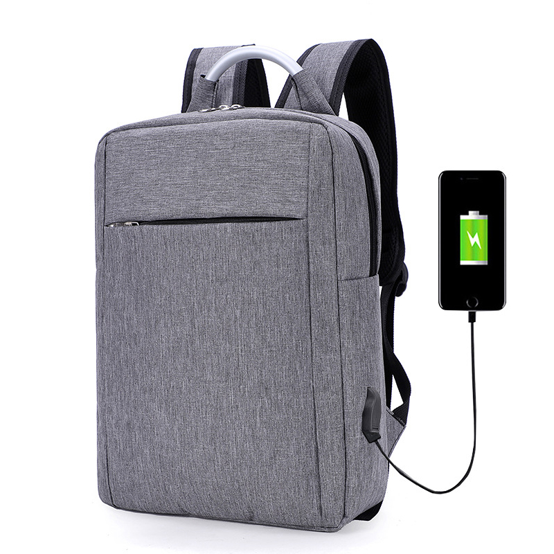 MINOFIOUS Fashion Men Laptop Backpack Women Computer Backpacks Casual Style Bags Large Male Business Travel Bags School Backpack
