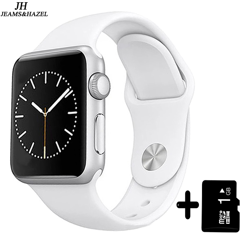 2019 New Style A1 Bluetooth Smart Watch Hd Screen Support Sim Card Wearable Devices Smartwatch For Apple Android Pk Dz09 Gt08 Watch Digital Watches