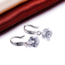 Women's Silver Earrings