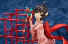 Good Smile Araragi Tsukihi Nisemonogatari 1/8 Scale PVC Action Figure Collectible Model Toy 23.5M