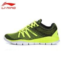 Li-Ning мужская Открытый Спорт Smart Training Shoes Фитнес Дышащий Кроссовки Комфорт Обувь LI Ning Свет Shoes AFPL013
