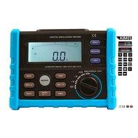 AIM01 High Precision Megger Digital Insulation Resistance Meter Tester Multimeter 10G ohm 1000V Medidor