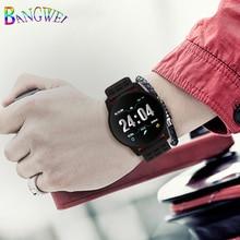 LIGE 2019 New Smart health Bracelet Blood Pressure Heart Rate Sport Mode Wristband Men Women fitness Pedometer Watch