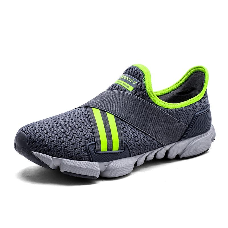 Viihahan Mens παπούτσια περπατήματος 2017 - Ανδρικά υποδήματα - Φωτογραφία 2