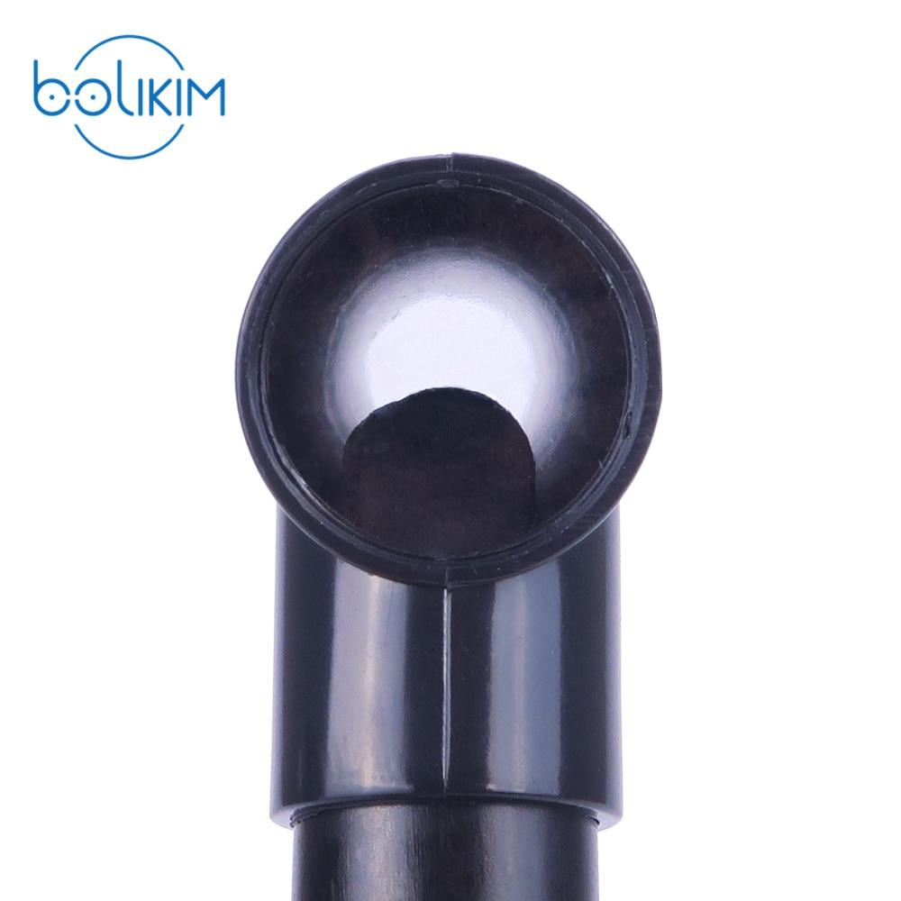 BOLIKIM Otoskop Ophthalmoscope Pengawal Diagnostik Otoskop Pen Gaya - Penjagaan kesihatan - Foto 6
