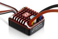 Hobbywing QuicRun 1080 Brushed 80A ESC Program Card QUICRUN WP CRAWLER BRUSHED