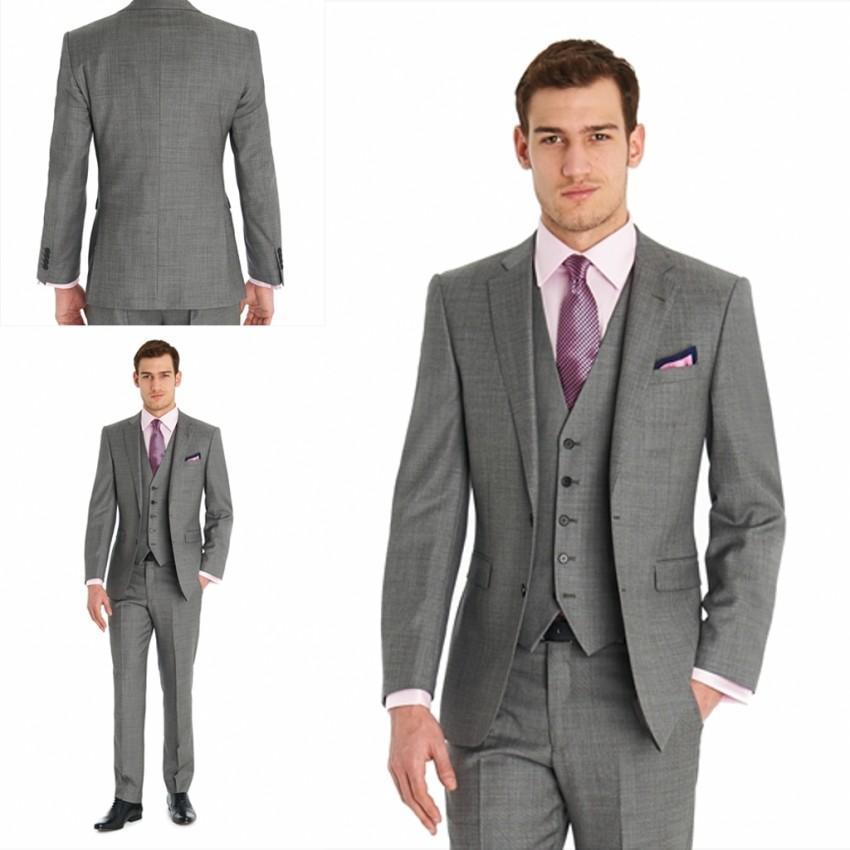 Aliexpress.com : Buy 2017 Hot Sale Notch Lapel Men Suit