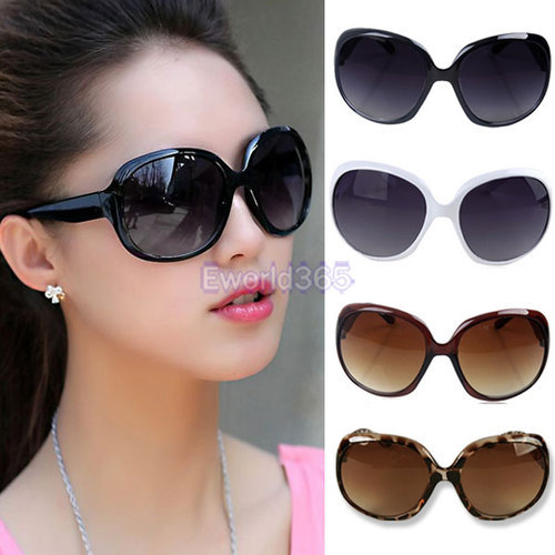 shades for women  Aliexpress.com : Buy Fashion New Elegant Women Ladies Shades ...
