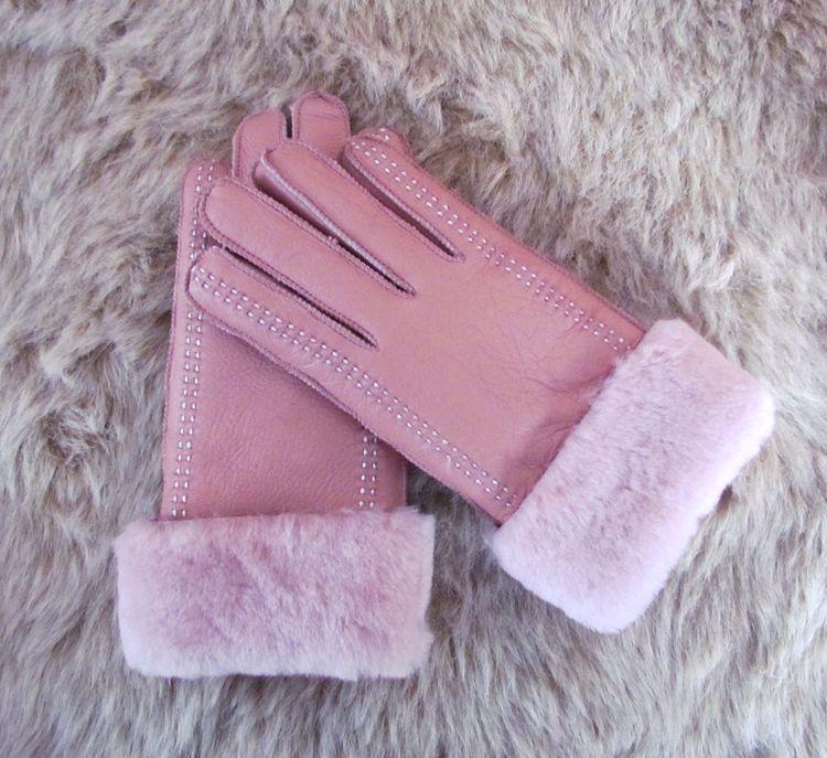 Caliente del invierno guantes a prueba de viento