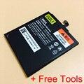 Substituição da bateria de alta qualidade para xiaomi mi4c mi 4c xiao mi de Backup Do Telefone móvel Baterai BM35 BM-35 Peças de Reparo Novo + Ferramentas