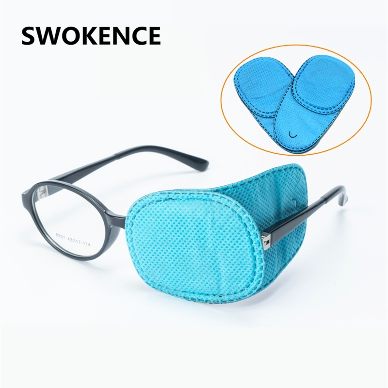 High Quality 6pcs/pack Children Amblyopia Patches Kids
