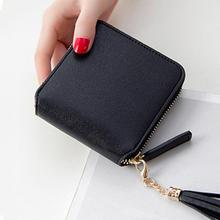Tassel Fashion Coin Purse