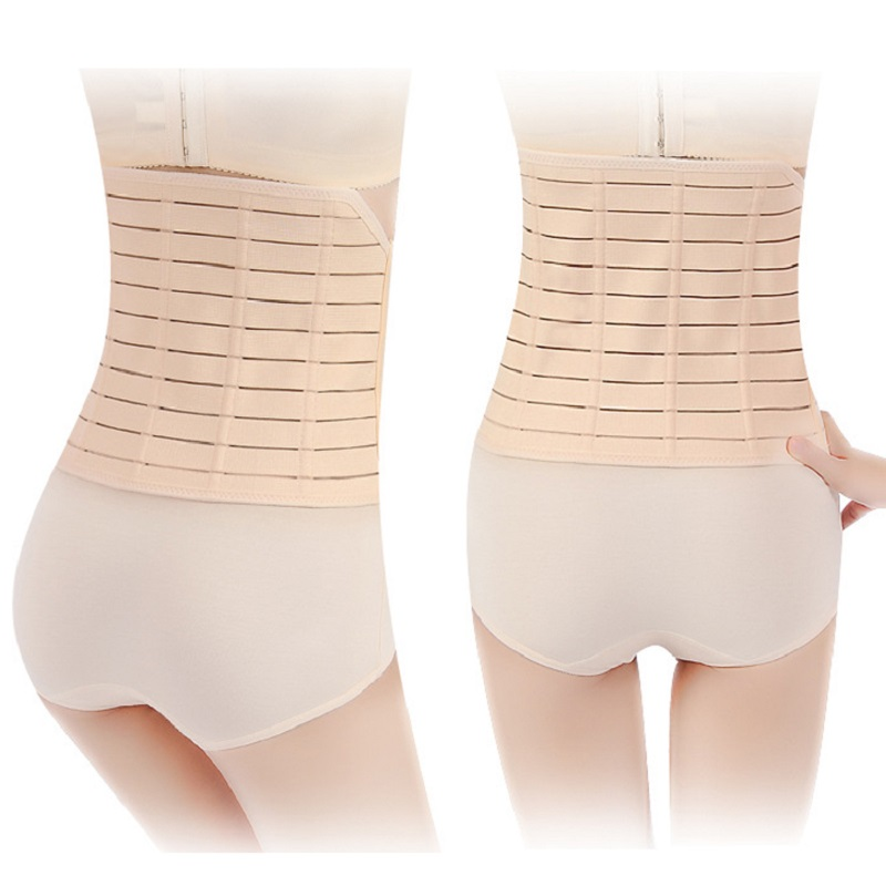 Pós-parto Pós-parto Cinto de Bandagem Bandagem Banda Banda Barriga Maternidade para As Mulheres Grávidas Cozy Magro Shapewear Corset Bondage