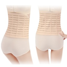 Postnatal Bandage Belt Postpartum Band Maternity Belly for Pregnant Women Cozy Skinny Corset Bondage Shapewear