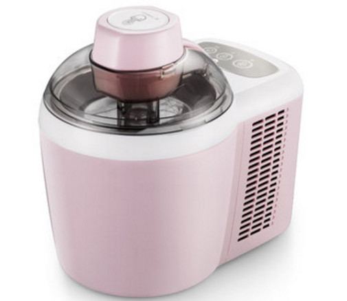 цена на Electric automatic soft ice cream machine household cool Fruit ice cream maker household Frozen Dessert Maker
