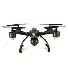 JXD 509W WiFi FPV With 720P Camera Headless Mode High Hold Mode 2.4GHZ 4CH 6-Axle RC Quadcopter RTF Mode 2