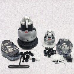 Equipos de joyería Mini herramienta de tornillo de banco de bolas de grabado herramientas de ajuste de anillo ajuste de piedra de diamante con fijación completa
