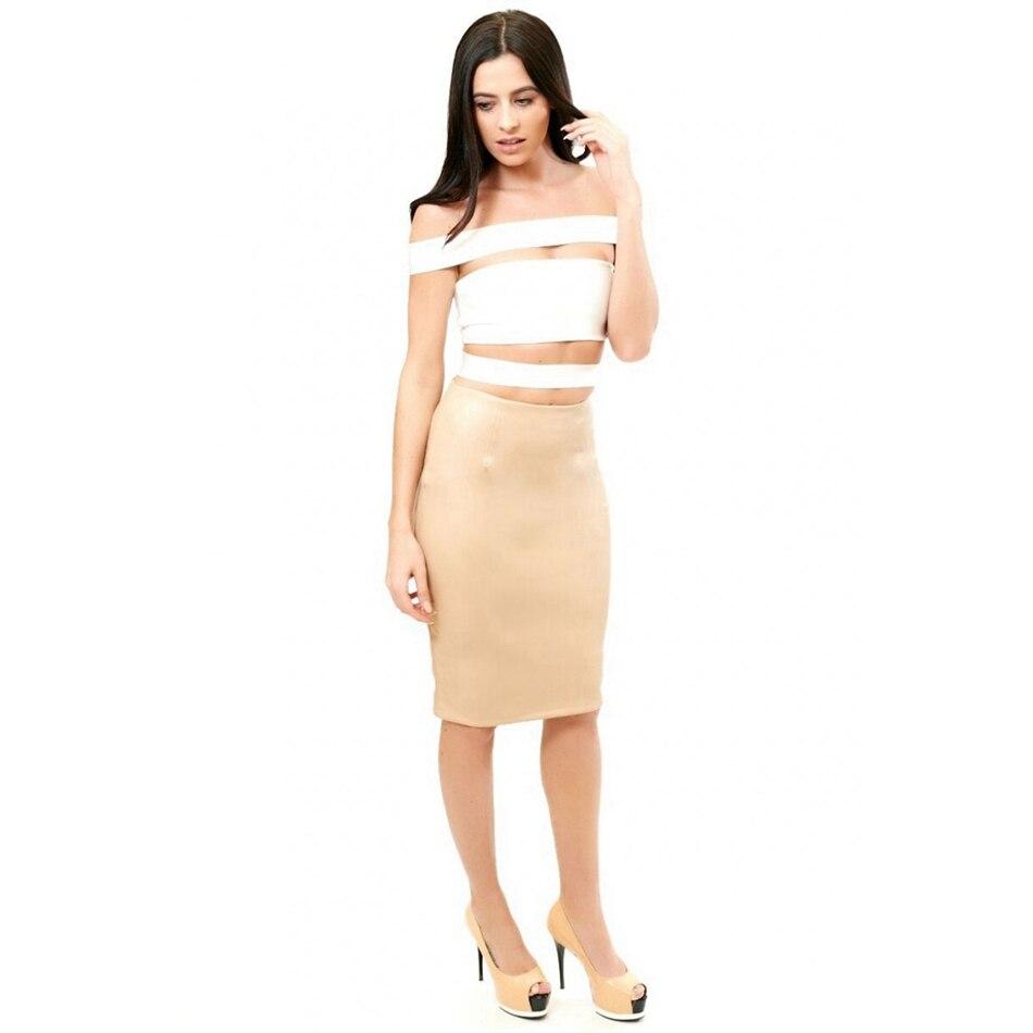 Bandage Dress FH102-1