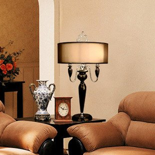 Luxurious living room table lamp classic desk lights in table luxurious living room table lamp classic desk lights aloadofball Choice Image