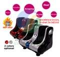 8810 kneading rolling shiatsu leg massager air bag foot massage machine