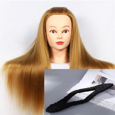 CAMMITEVER विग हेड Mannequins - कला, शिल्प और सिलाई