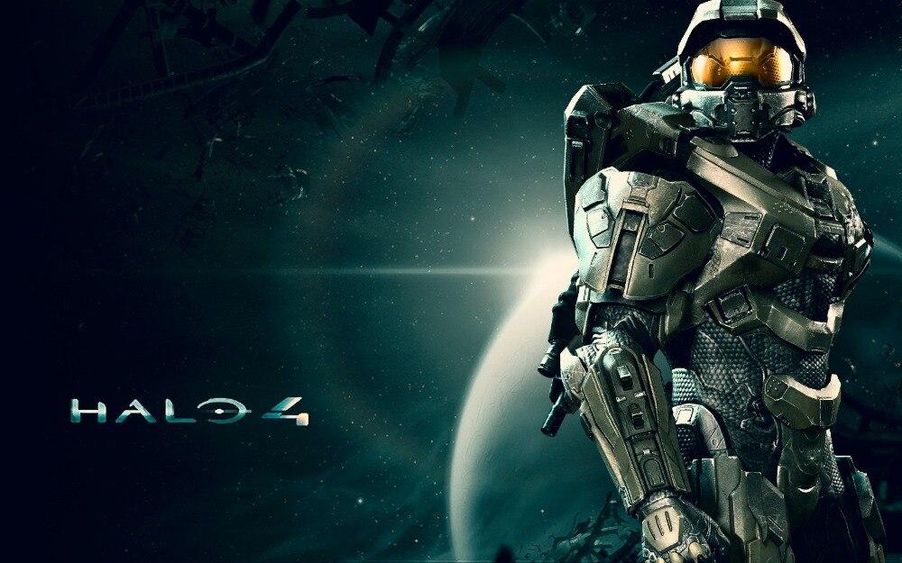 Poster do filme Halo 4 - O Filme