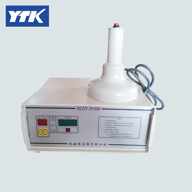 YTK 20mm-100mm Portable Magnetic Induction Bottle Saler