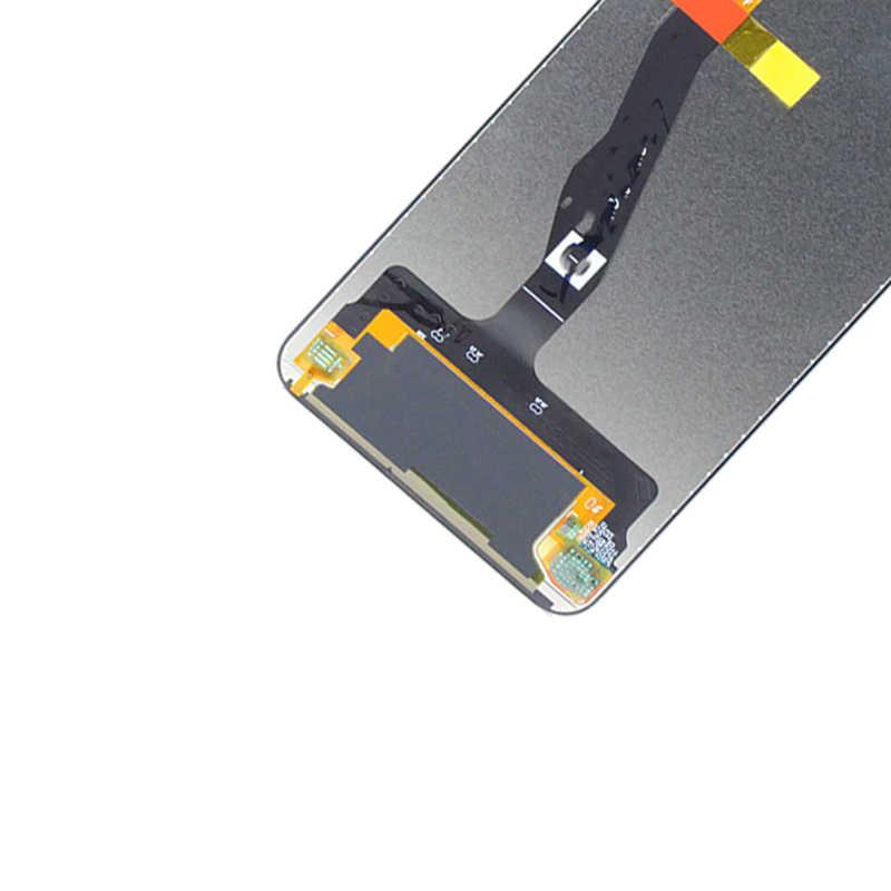 """6.5 """"LCD لهواوي الشرف 8X LCD شاشة عرض + اللمس JSN-L21 JSN-L42 JSN-AL00 JSN-L22 10 نقطة كاملة LCD اللمس قطع الغيار إصلاح"""