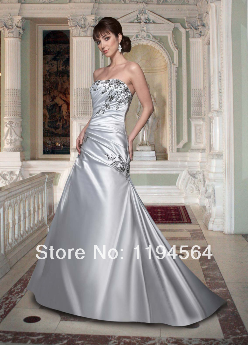 silver dresses for wedding silver wedding dresses Silver dresses for wedding