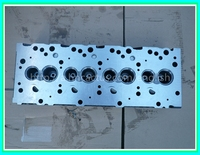 Duarable Quality 4JG2 Engine Parts Cylinder Head 8 97086 338 2 Applied For Campo D Trooper