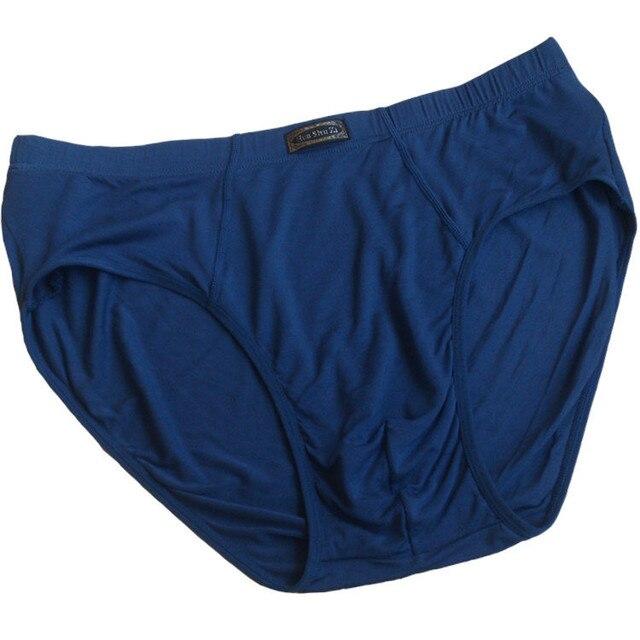 a1d818dd9b3 Cotton Panties Man Plus Size L-8XL Big Men s Underwear Shorts Cotton Men  Underwear Popular Male Panties 5pcs lot