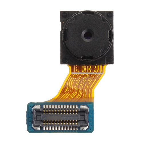 Galleria fotografica A++ Front Camera Flex Cable Ribbon Facing Module For Samsung Galaxy J3 2016 SM J320F J320
