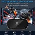Magicsee M1 Все-в-одном Виртуальной Реальности Гарнитура 3D Очки ПОЛЕ ЗРЕНИЯ 1080 P IPS Экран КАДР 2D/3D/Панорама/Погружения w/HDMI для XBOX ПК