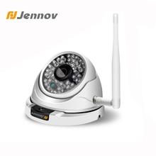 Jennov Wifi Outdoor IP Camera 1080P 960P 720P ONVIF Home Security Wireless Video Surveillance Dome Camera CCTV Camera APP C