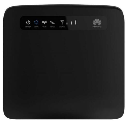 Huawei E5186 4G LTE Wireless Router 4G Wifi Dongle Cat6 FDD TDD Mobile Hotspot Cpe Router Cat6 300Mbps Speed