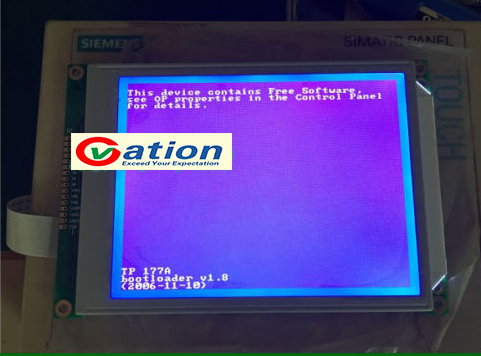 цена на NEW For SP14Q009 STN 5.7 320*240 LCD DISPLAY PANEL replacement