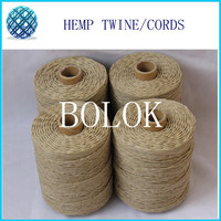 1 piece (230m)1.2mm beewaxed hemp twine 750feet,230m/spool, light color natural hemp rope,hemo cords for candle