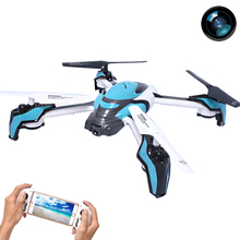 EBOYU(TM) Pantonma K80 RC Quadcopter 2.4Ghz 6-aixs 4CH RC Drone FPV RC Quadcopter Helicopter RTF With Obstacle Avoidance Module