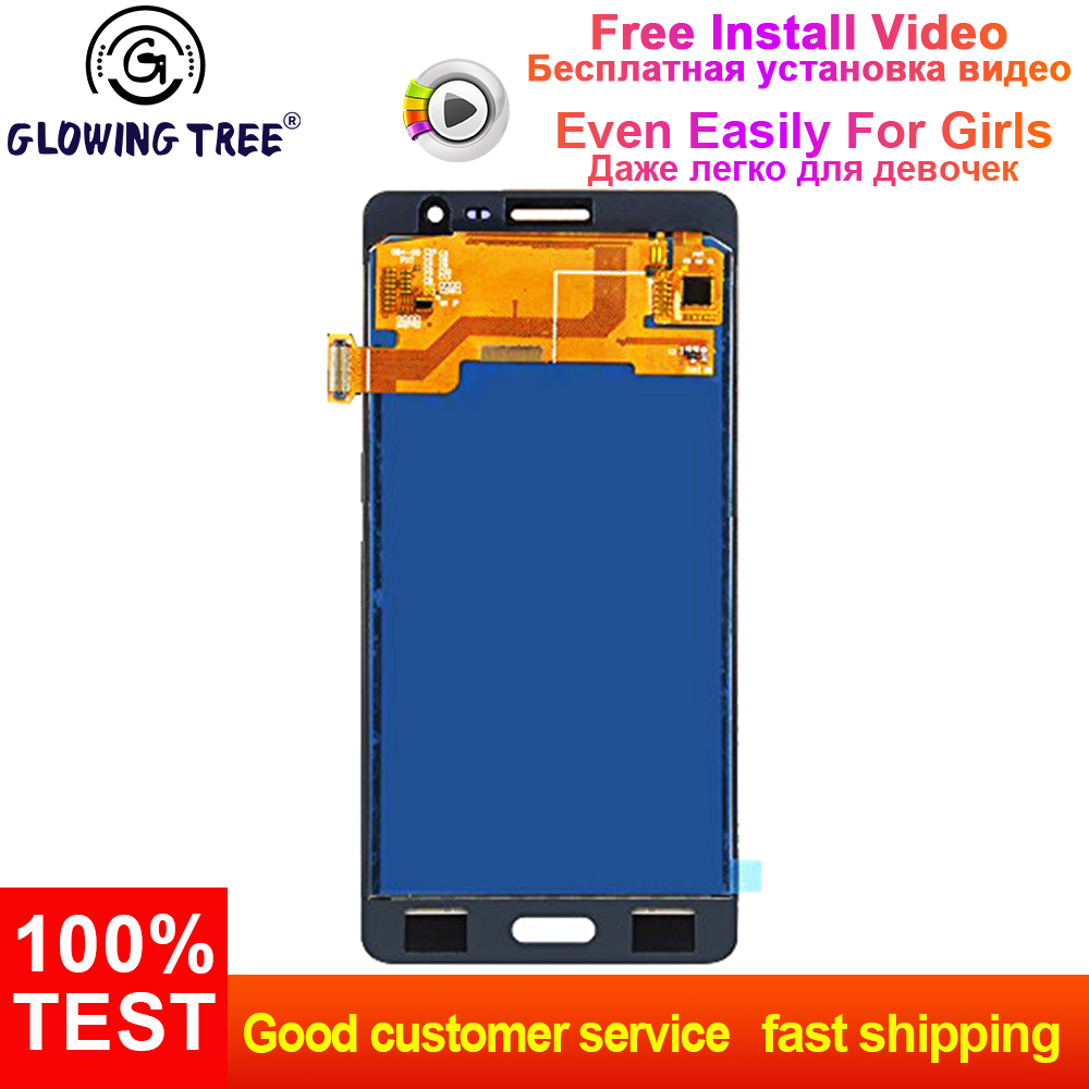 For Samsung Galaxy J3P J3110 J3 pro Adjuctable LCD Display Monitor Module Panel + Touch Screen Sensor Digitizer AssemblyFor Samsung Galaxy J3P J3110 J3 pro Adjuctable LCD Display Monitor Module Panel + Touch Screen Sensor Digitizer Assembly