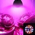 10X Full Spectrum 220V 110V LED Grow Lamp Light E27 18 28 Led Growing Bulbs for Hydroponics Flowers Plants Vegetables Grow Box