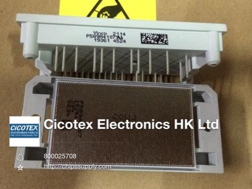 1PCS new and original P589A4107 selling with good quality and professional IGBT Module