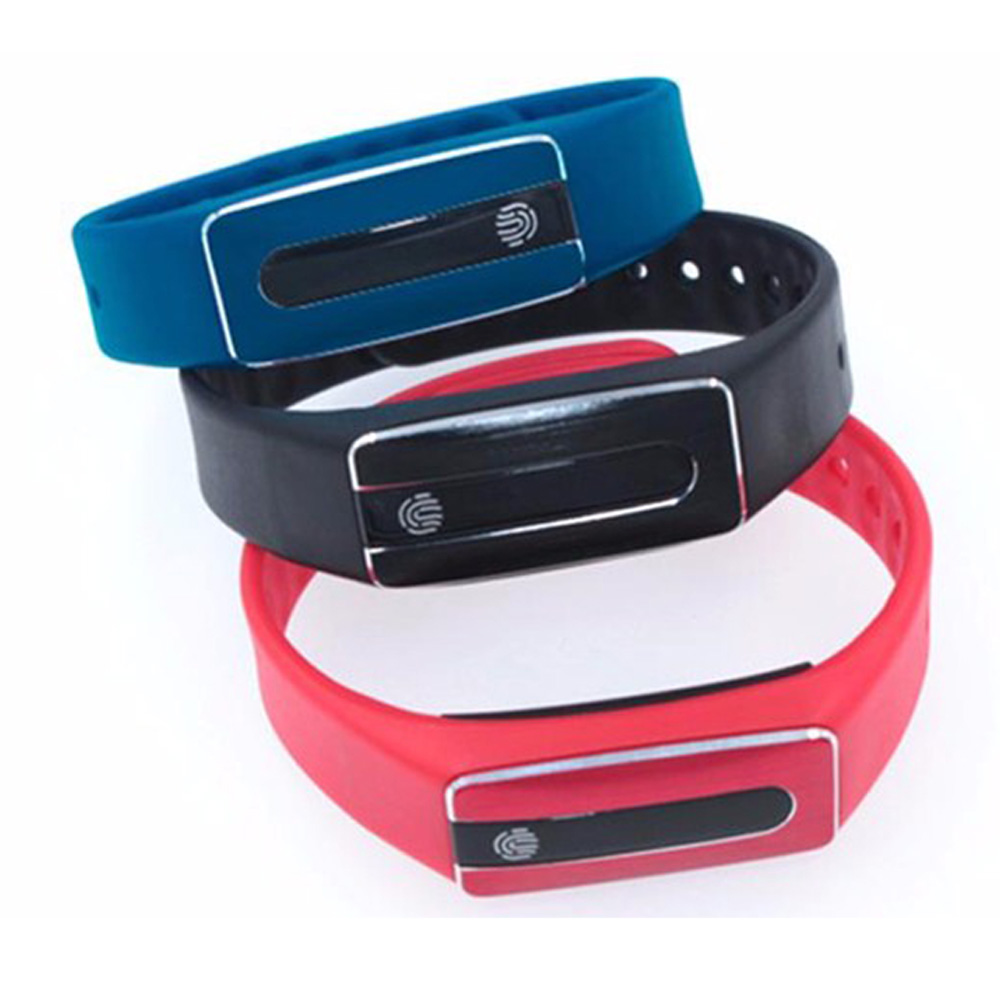Smart Bracelet Heart Rate Monitor Watch HB02 NFC Bluetooth Smartband Wristband Tracker Band for IOS Android